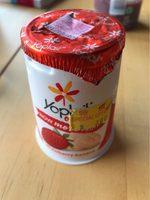 Strawberry Banana - Product - en