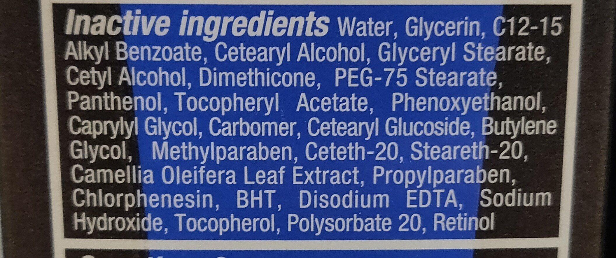 age fighter - Ingredients - en