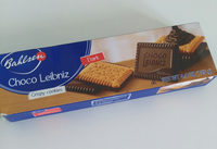 Choco Leibniz Dark Fine European Biscuits - Product