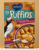 Peanut Butter Puffins - Product