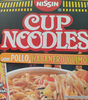 Nissan Cup Noodles - Producto
