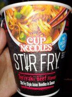 stir fry - Produit - en