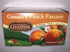 Country Peach Passion Herbal Tea - Product