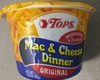 Original mac & cheese, original - Produit
