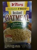 Instead Oatmeal - Product