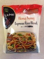 Hong Kong Express Rice Noodles - Product - en