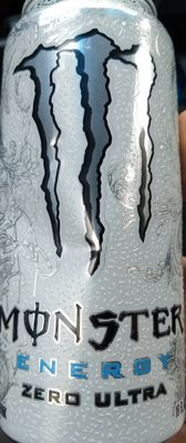 Energy Drink, Zero Ultra - Produit