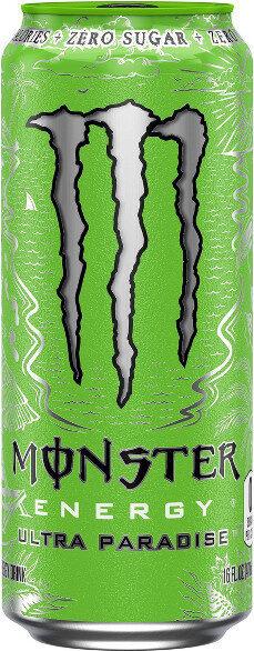 Monster ultra paradise energy drink - Produit - en