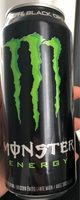 Monster Energie Original - Product