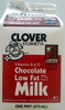 Low Fat Chocolate Milk - Product