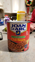 Joan Of Arc, Spicy Chili Beans - Product