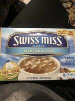 New hot cocoa marshmallows drink mixes & powders - Produkt - en