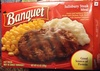 Salisbury Steak Meal - Product