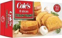 Big Texan Real Butter Garlic Texas Toast - Prodotto - en