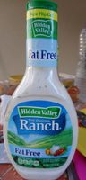 The original Ranch - Product