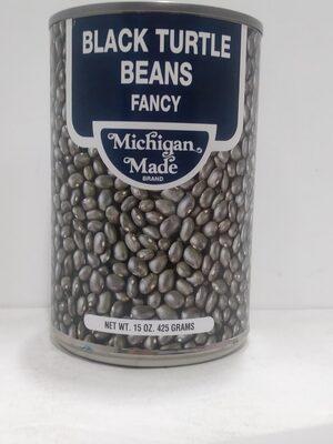 Black Turtle Beans - Product - en