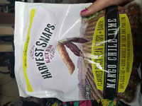 harvest snaps black bean - Product - en