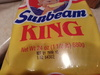 Sunbeam King - Product