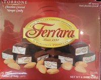 Torrone - Product