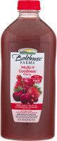 100% fruit juice smoothie   boosts - Product - en