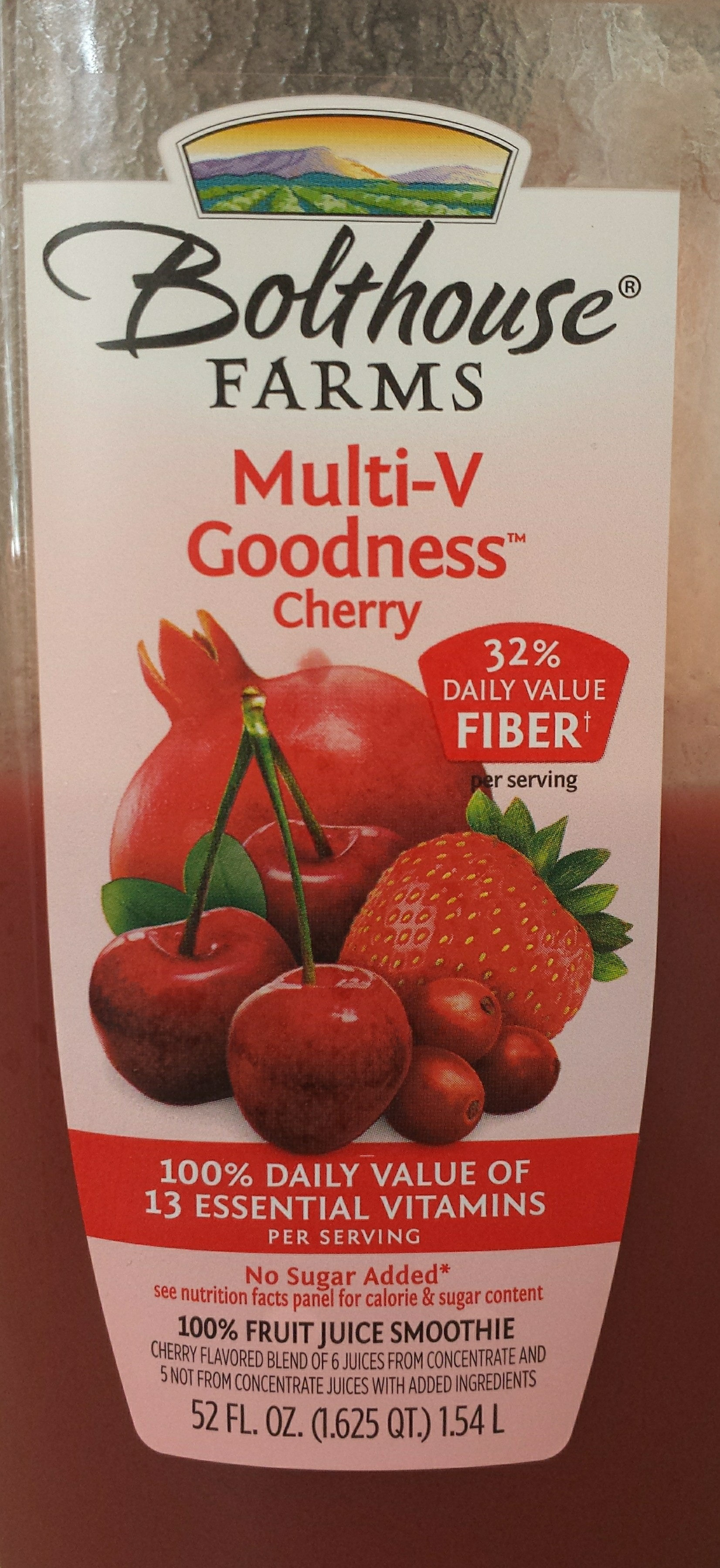 Multi-V Goodness™ Cherry - Product