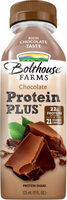 Chocolate plus protein chilled super premium - Product - en