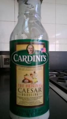 The Original Caesar Dressing - Product - fr