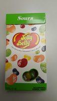 Jelly Belly Sours - Produit - fr
