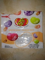 Jelly Belly Smoothie Blend - Fusion de Fruits - Product