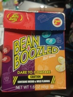 Bean boozled jelly beans - Product