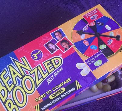 Jelly Belly - Bean Boozled - 100G - Product