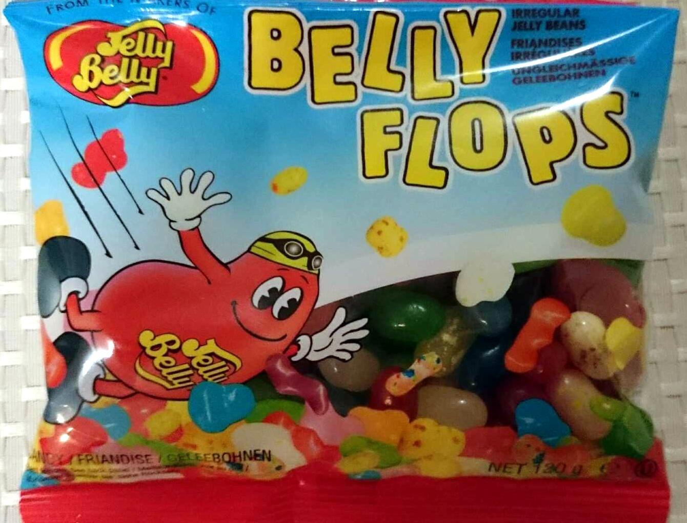 Belly Flops - Product - en