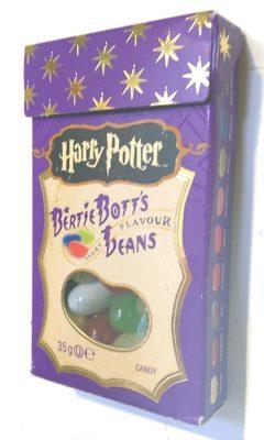 Bertie Bott's Beans Jelly Beans - Product - fr