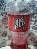 BIG RED - Product