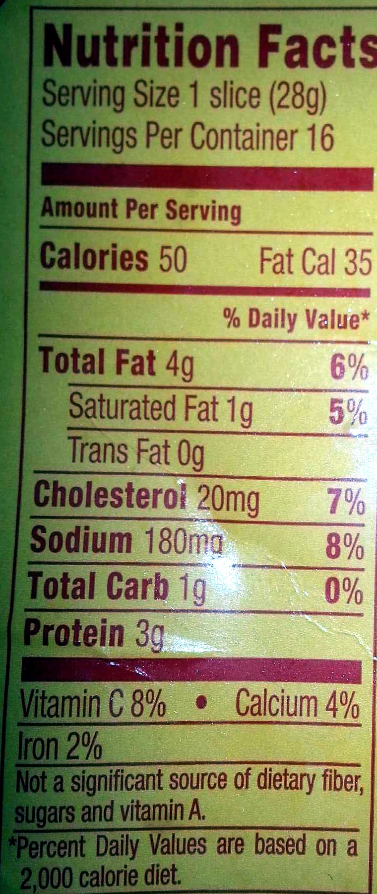 7187154654 likewise Bologna Nutritional Information moreover Nutrition Facts Musselman S Applesauce as well Oscar Mayer Beef Bologna Nutrition Facts besides Turkey Bologna Oscar Mayer. on oscar mayer bologna nutrition facts