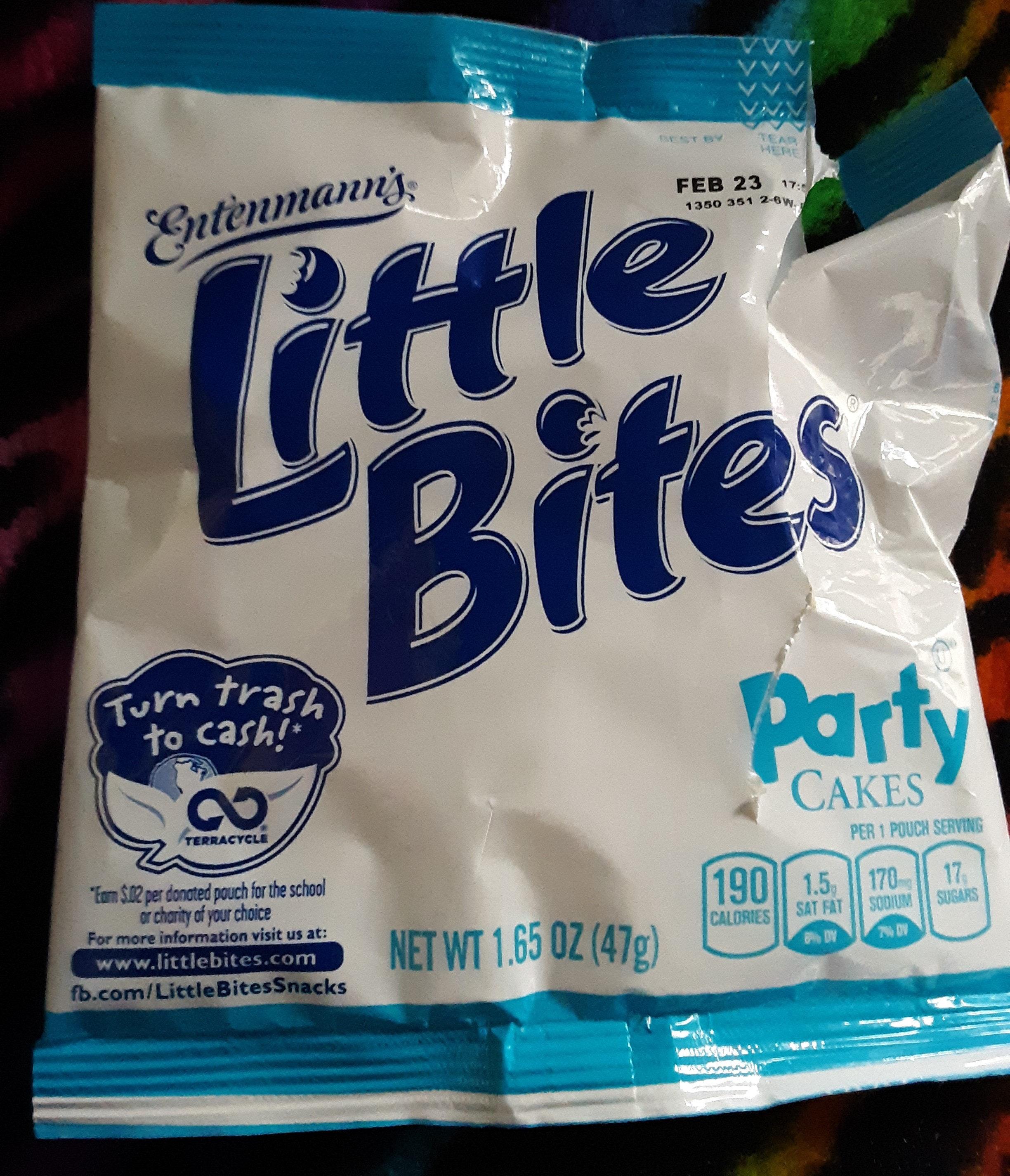 Little Bites - Product - en