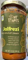 Jalfrezi easy simmer sauce - Product - en