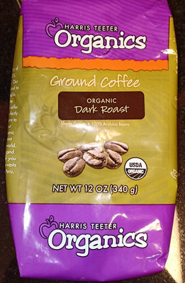 ground coffee - Product - en