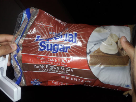 imperial brown sugar - Product