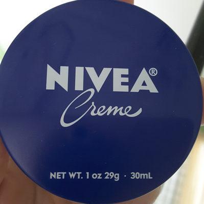 Nivea - Produit