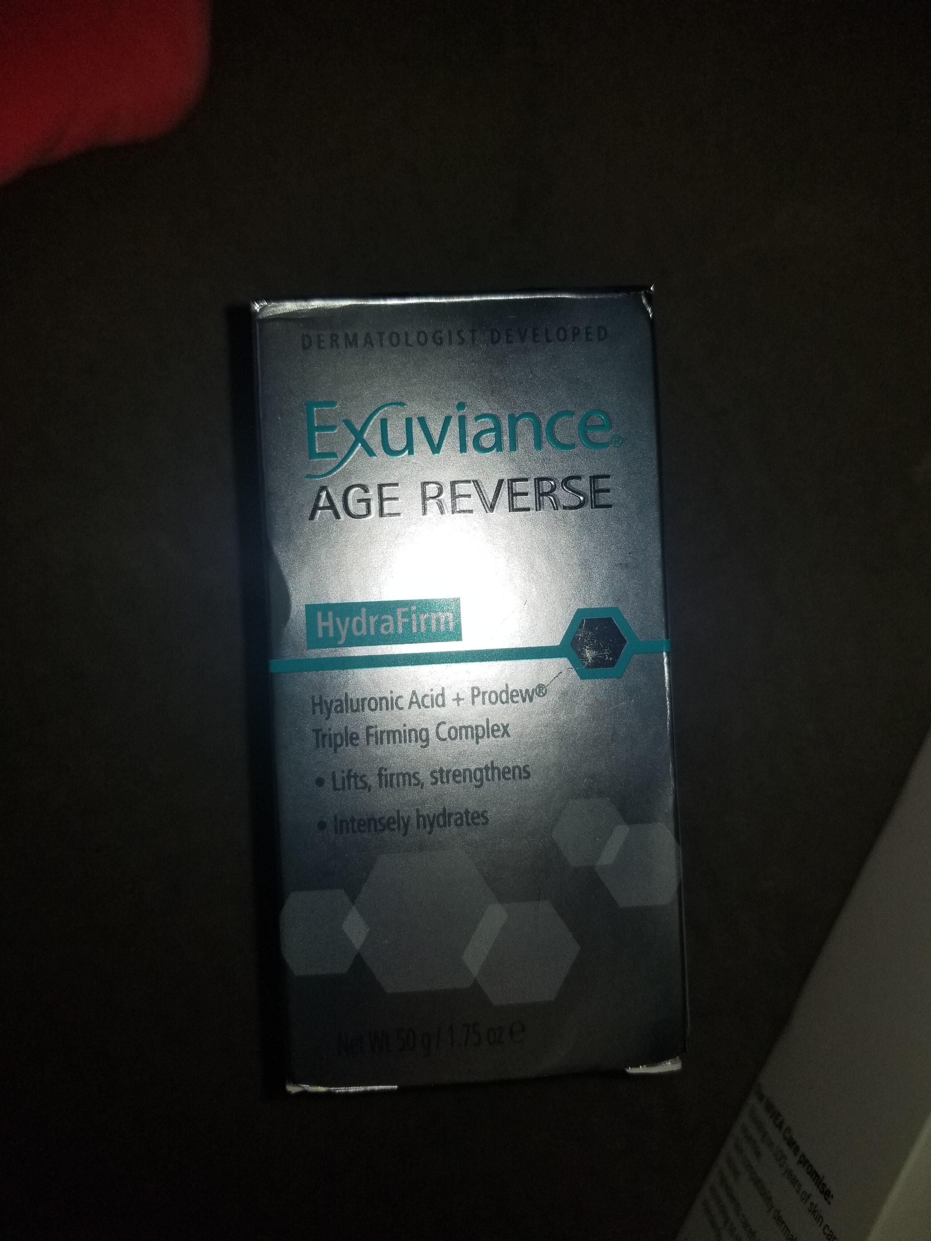 excuviance - Product - en
