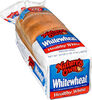 Enriched bread - Product