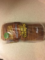 100% Whole Wheat Bread - Product