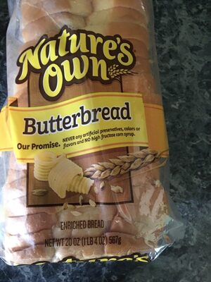 Butterbread - Product