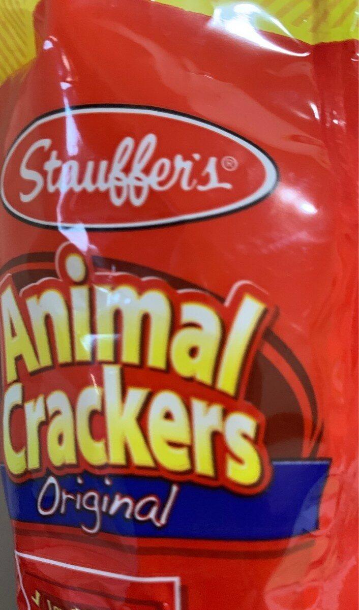 Animal crackers original - Product