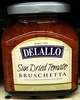 Sun-dried tomato bruschetta - Product