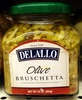 Olive Bruschetta - Product