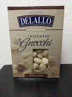 Potato Gnocchi - Product