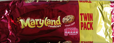 Cookies choco chip - Product