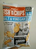 Fish 'n' chips - Product